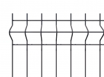 Panel 3D Essential - 123cm Antracytowy