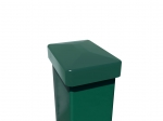 Essential Post - 240cm Green