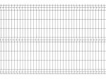 3D Essential Panel - 153cm Anthracite