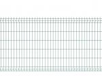 Panel 3D Essential - 123cm Zielony