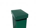Słupek Essential - 200cm Zielony