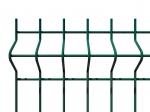 Nylofor 3D Premium Panel - 153cm Zielony