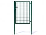 Nylofor Premium Pedestrian Swing Gate - 140cm Green