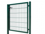 Furtka Nylofor Premium - 120cm Zielona