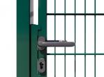 Furtka Nylofor Premium - 160cm Green