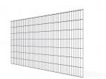 Nylofor 2D Premium Panel - 143cm Anthracite