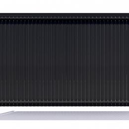 Nylofor 3D Premium Screenoline - 123cm Anthracite