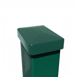 Słupek Essential - 240cm Zielony