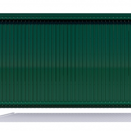 Nylofor 3D Premium Screeno line - 123cm Green